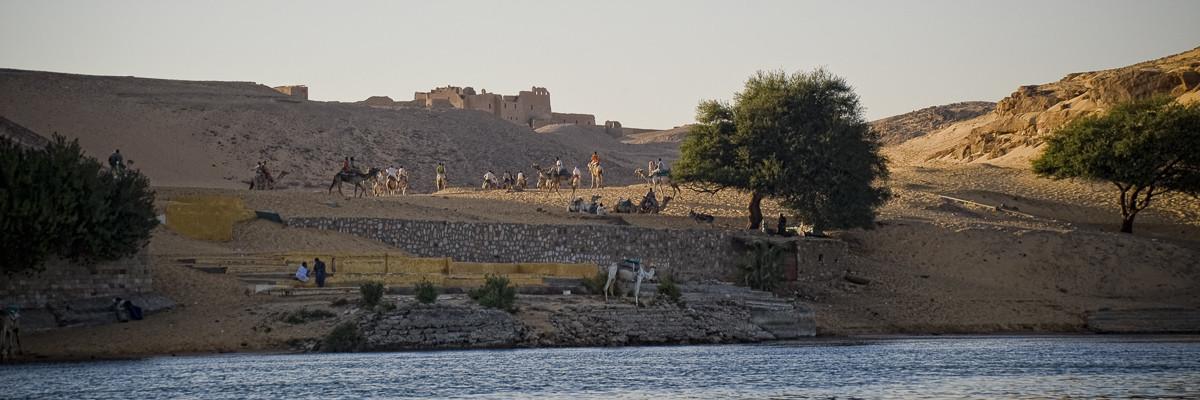 Egitto - Nilo