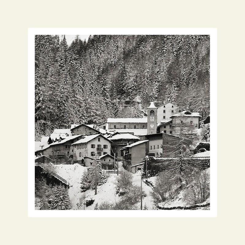 Saint-Rhemy - Bosses - valle del Gran San Bernardo