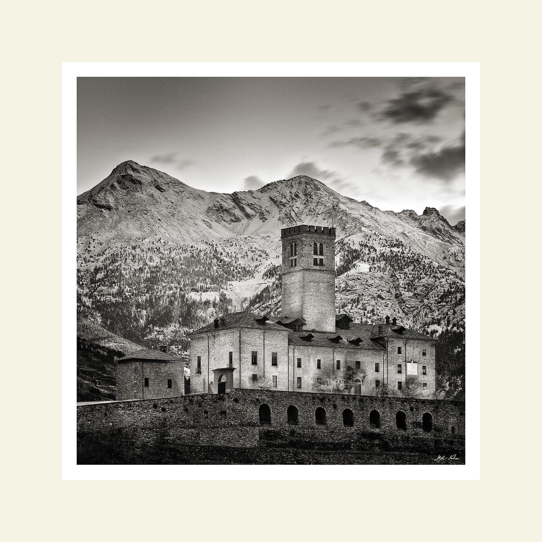 Castello di Sarre