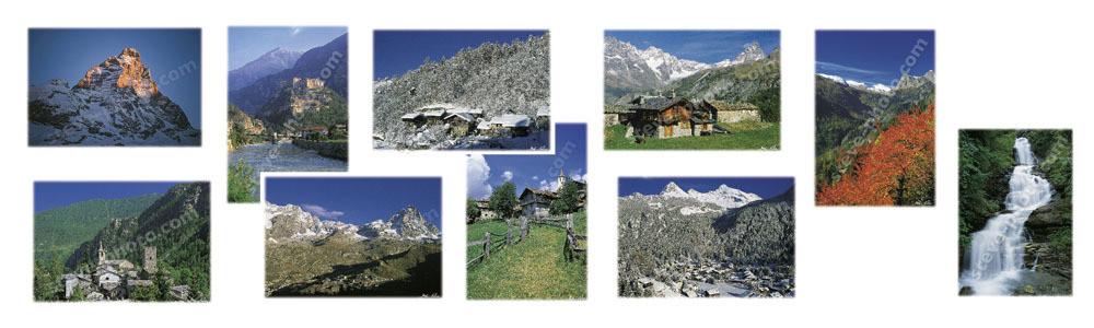 estate in Valle d'Aosta - Cofanettto 04