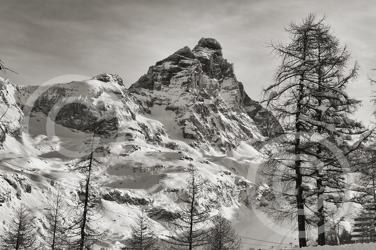 Cervino - Matterhorn
