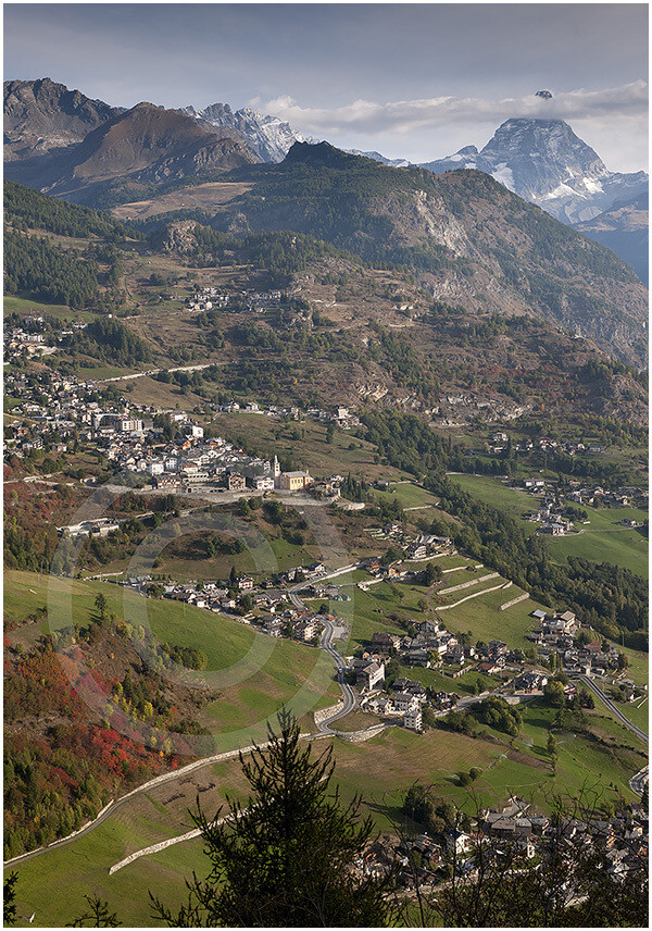 Torgnon - Cervino - Valle d'Aosta