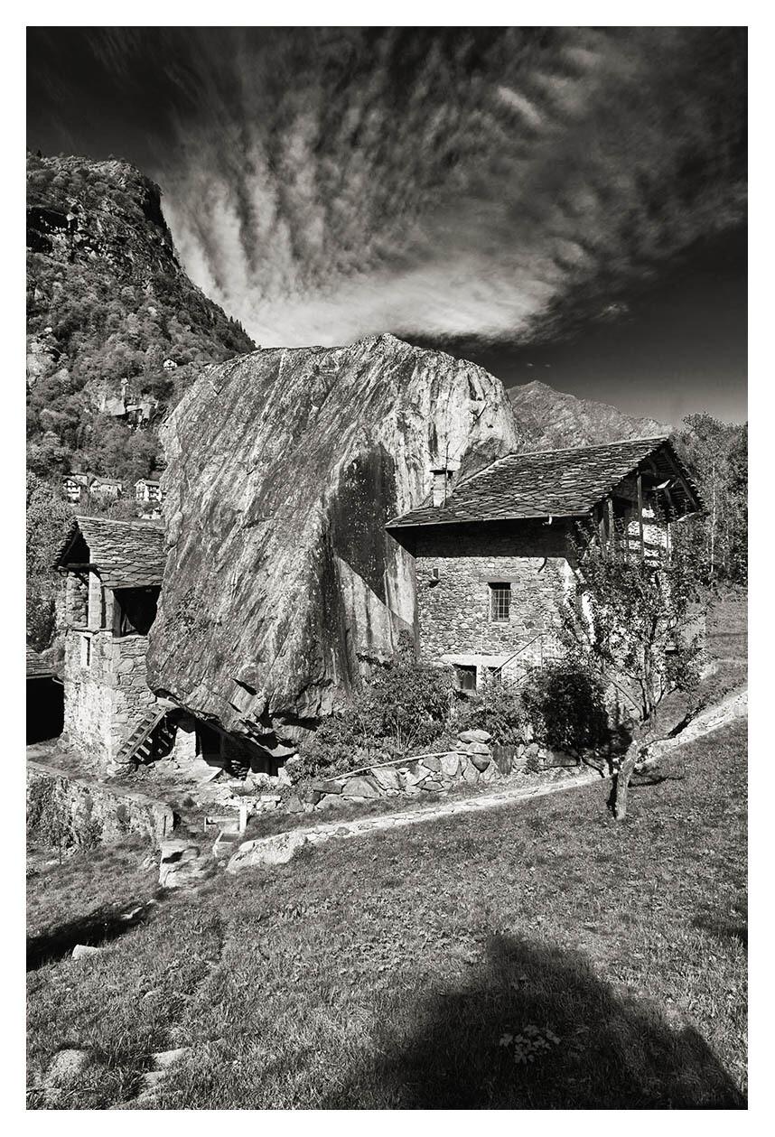Fontainemore - valle di Gressoney