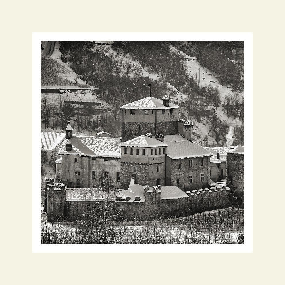 Castello Sarriod de La Tour - Saint-Pierre