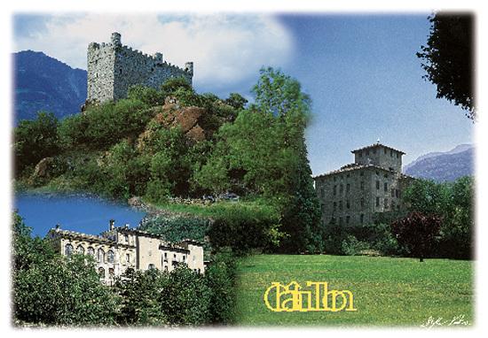 CastelloChatillon