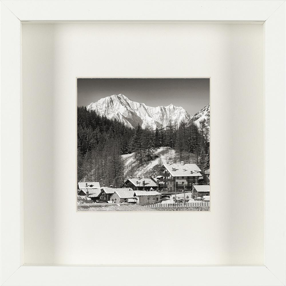 Champlong - Cogne - Monte Bianco
