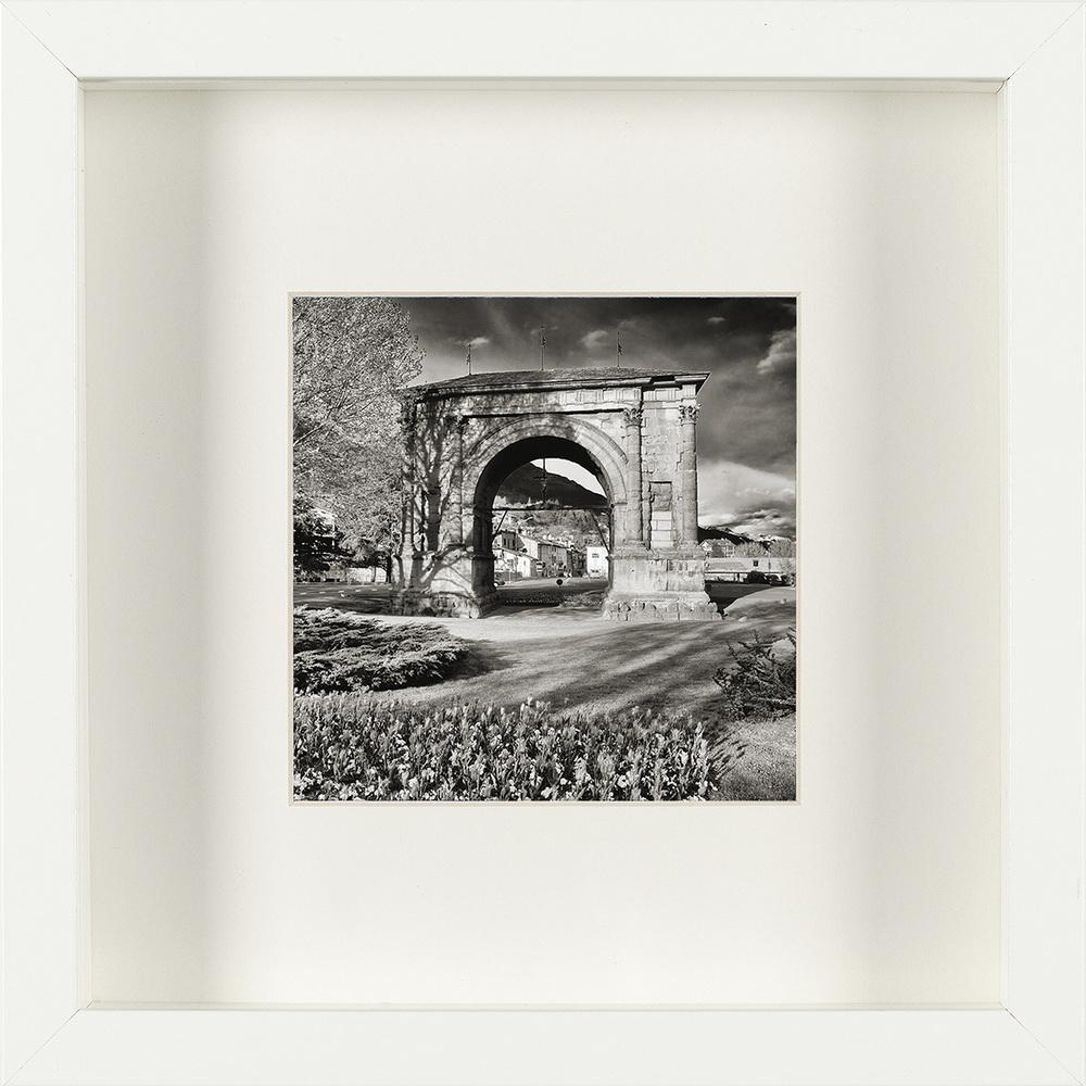 Arco di Augusto - Aosta