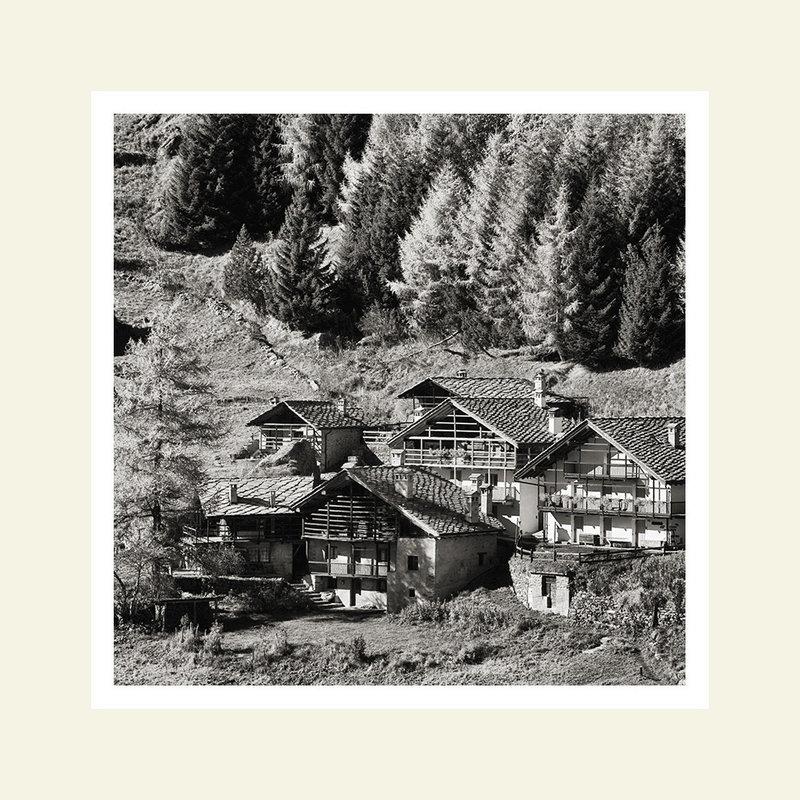 Villaggio Biel Walser - valle di Gressoney