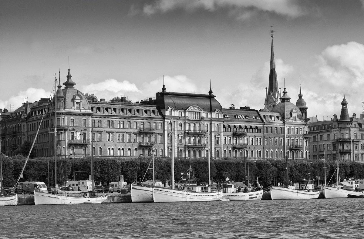Stoccolma - Svezia