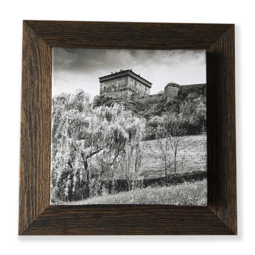 Valle d'Aosta - Castello di Verres