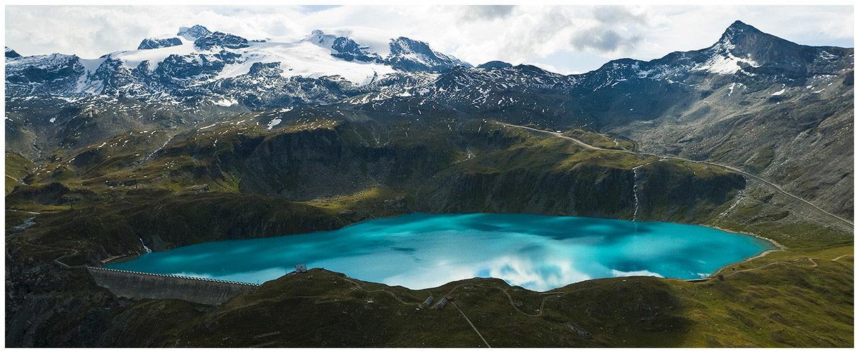 Lago Goillet - Cervinia - Valtournenche