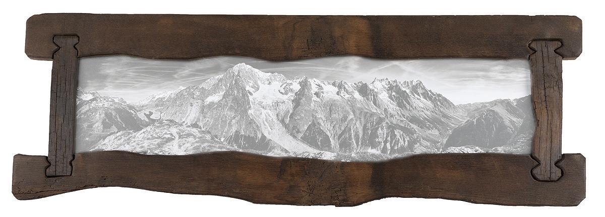 modello B - legno LARICE VECCHIO