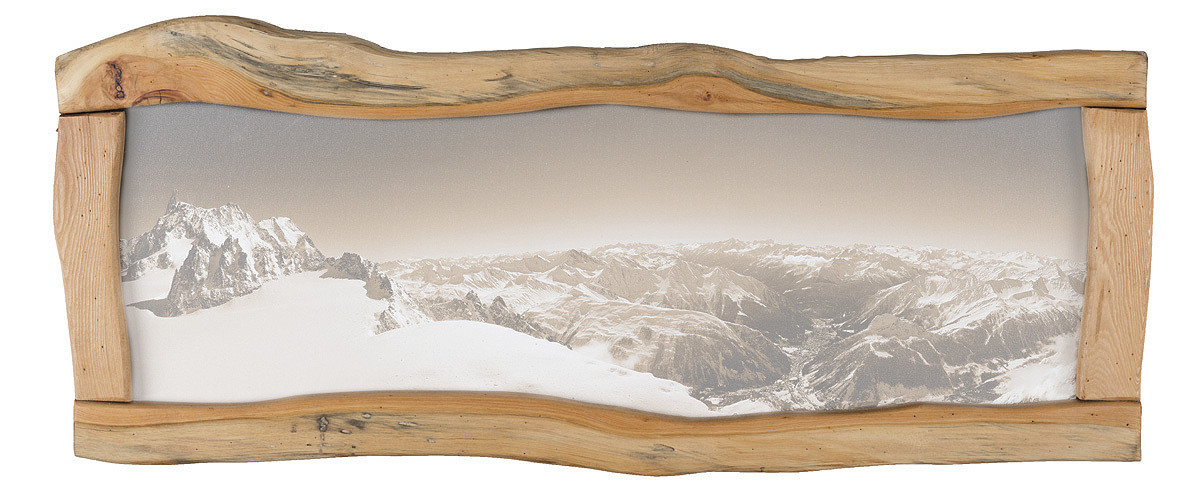 modello C - legno di LARICE NUOVO