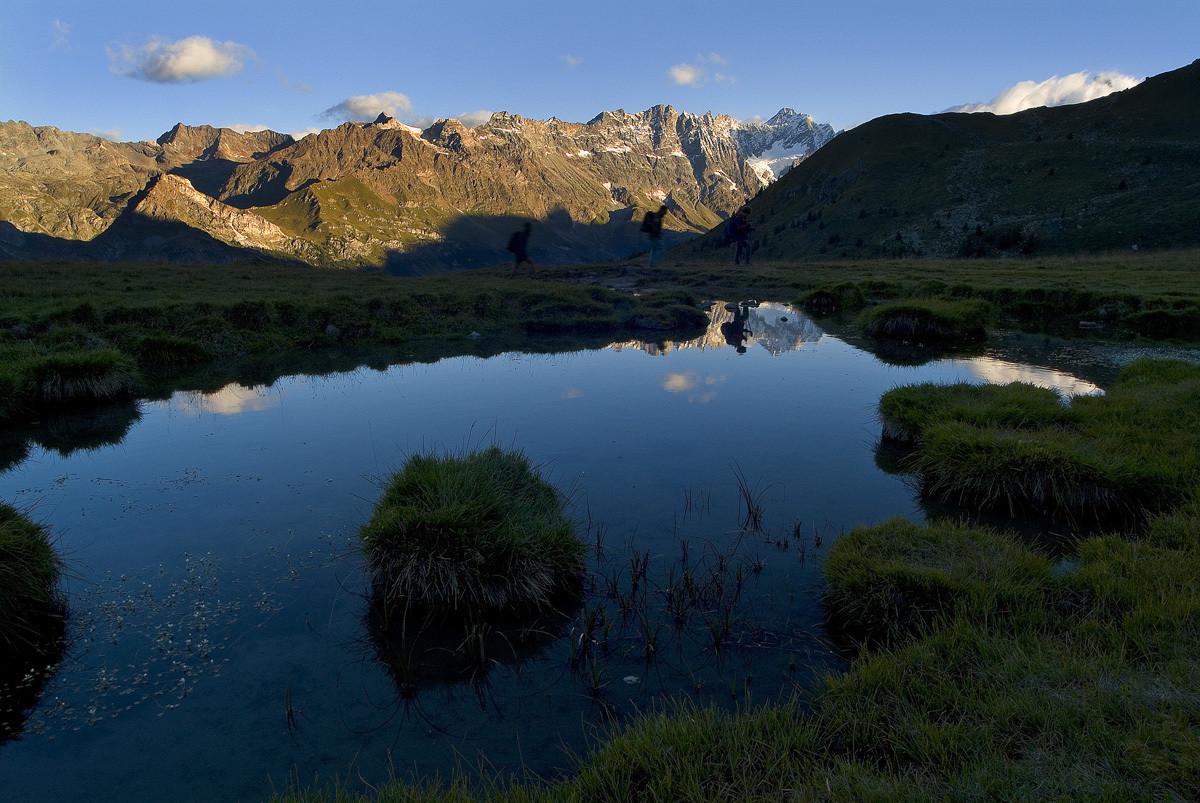 Cheneil - Valtournenche