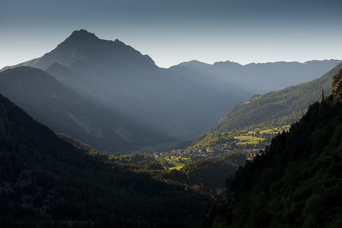 Brusson - Valle d'Aosta
