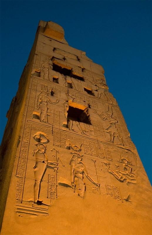 Comombo temple - Egypt