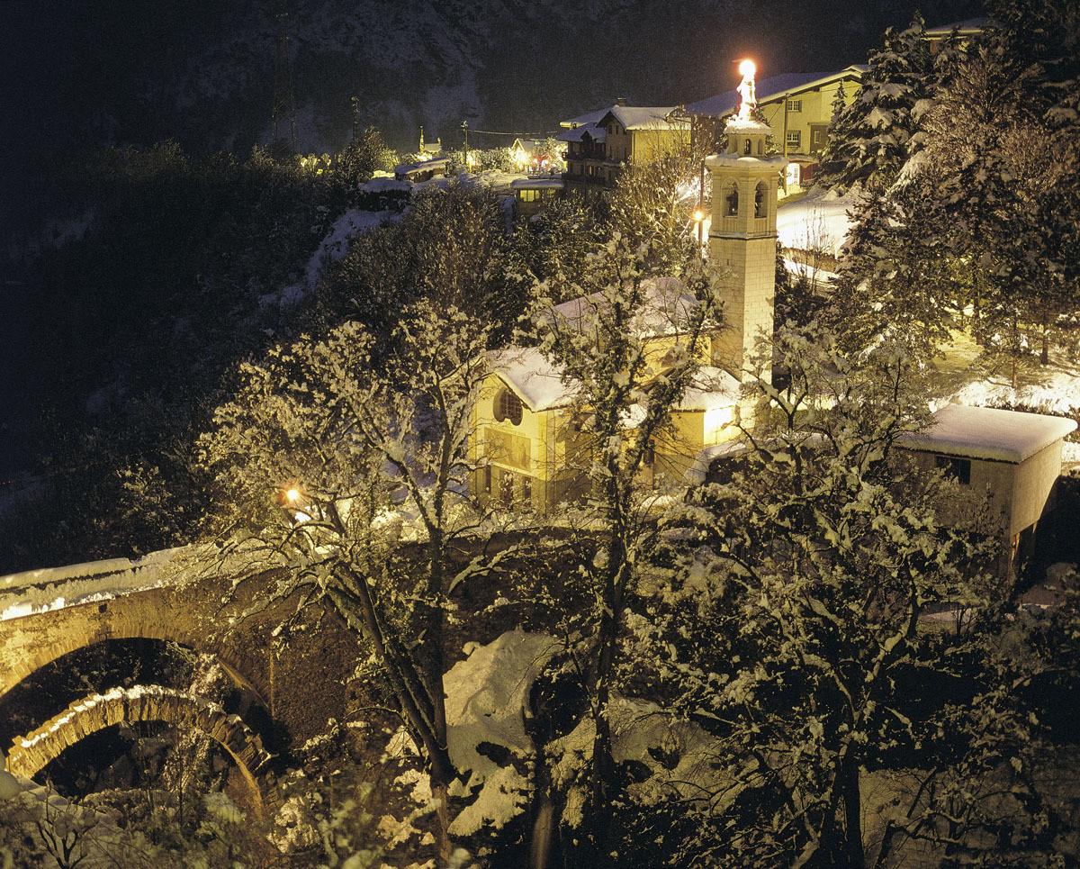 Chatillon - Madonna delle Grazie