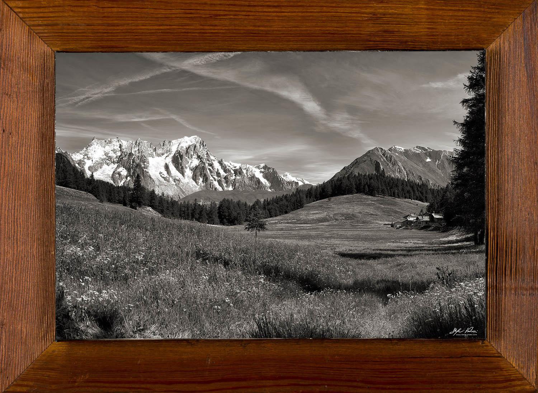 Petosan - Monte Bianco