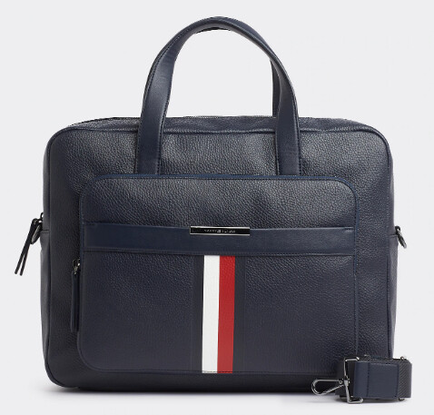 TH DOWNTOWN CORP COMPUTER BAG