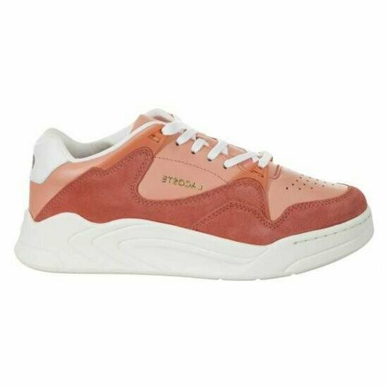 Woman's Court Slam 120 4 Sneaker