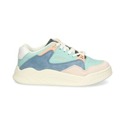 Woman's Court Slam 120 4 Sneaker