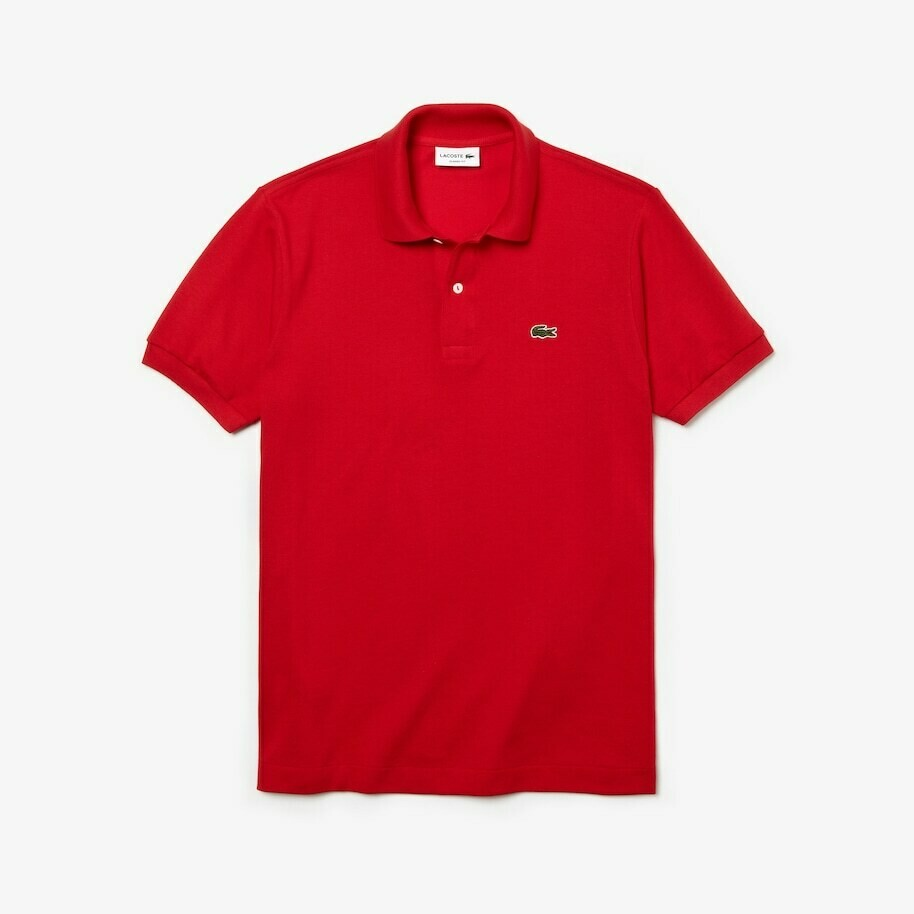 Lacoste Men's Classic Fit L.12.12 Polo Shirt
