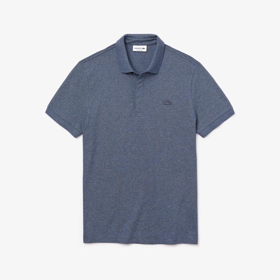 """Lacoste Men's Regular Fit Polo Shirt """"The Paris Polo"""""""