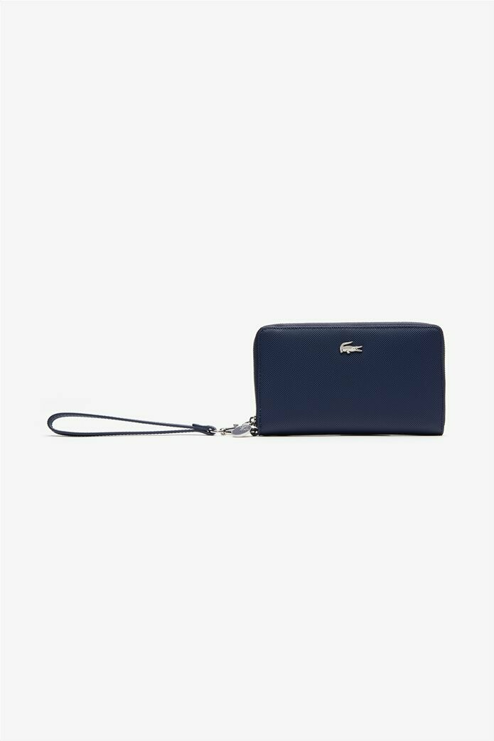 Lacoste Women's Wallet Classic Phone Pouch