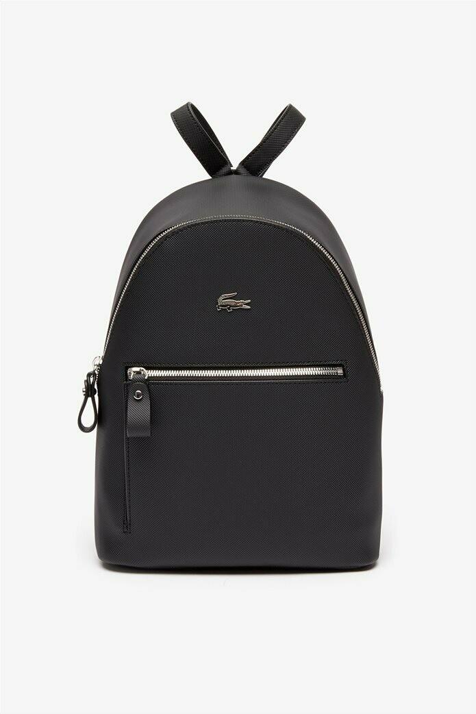 Lacoste Women's Backpack Classic Piqué