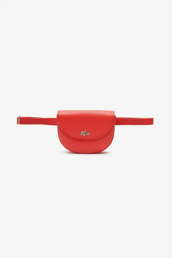 "Lacoste Women's Waist Bag ""Chantaco Piqué"""