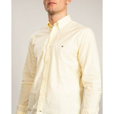 TOMMY NATURAL SOFT END ON END SHIRT Sun Ray