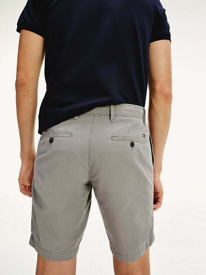 TOMMY BROOKLYN SHORT LIGHT TWILL