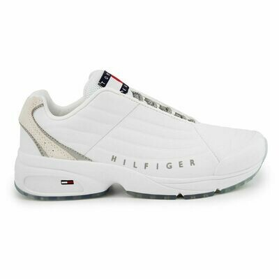 Tommy Jeans Heritage Low-Top Trainers