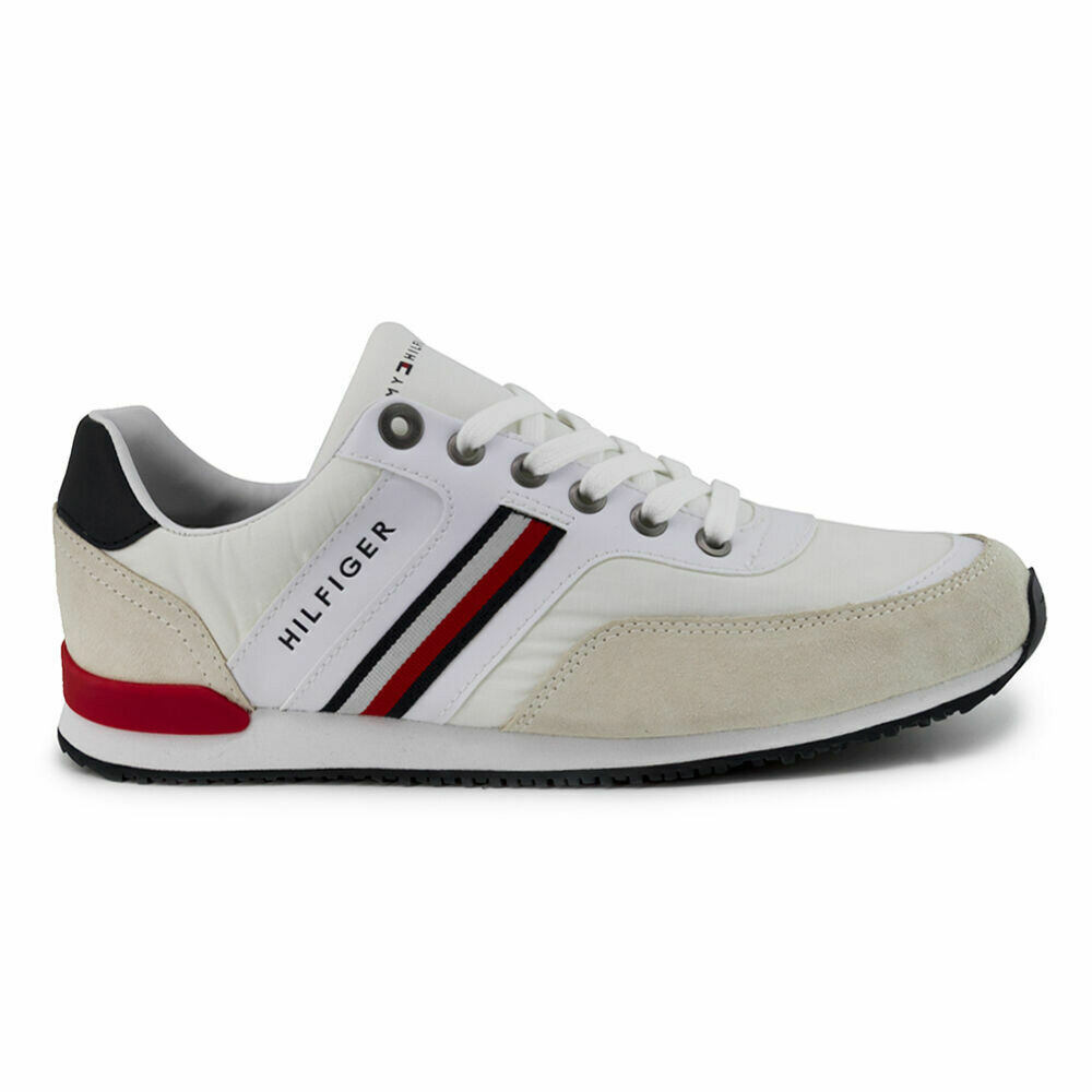 Tommy Hilfiger Iconic Running Trainers