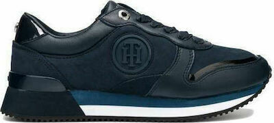 Tommy Hilfiger Active Feminine City Sneakers