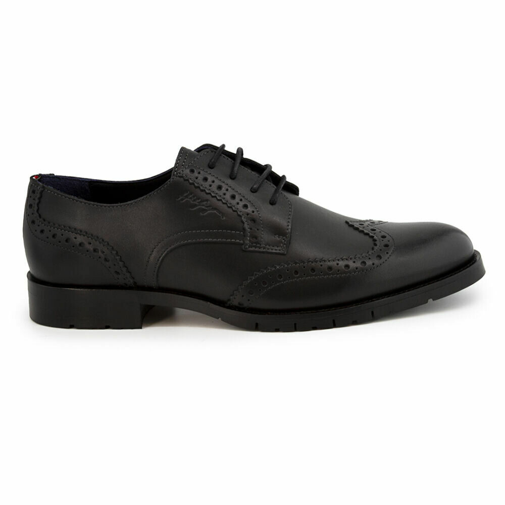 Tommy Hilfiger Lace-Up Brogues