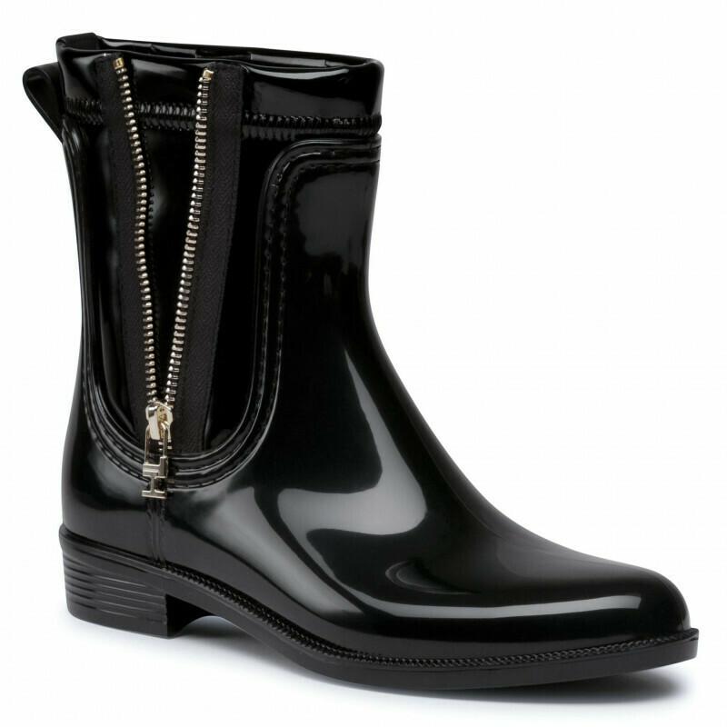 Tommy Hilfiger Glossy Rainboot