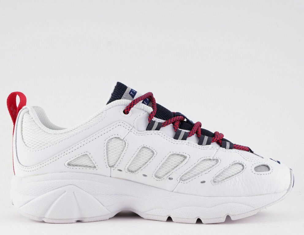 Tommy Jeans Heritage Retro Trainers