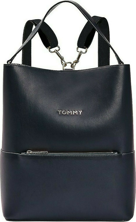 Tommy Hilfiger Iconic Detachable Strap Backpack