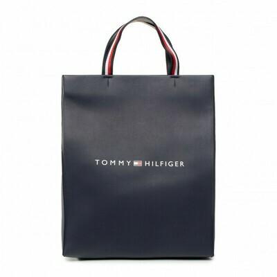 Tommy Hilfiger Signature Handles Shopper Tote