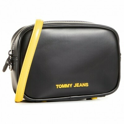 Tommy Jeans New Gen Contrast Strap Crossover Bag