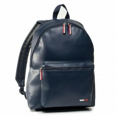 Tommy Jeans Flag Detail Pocket Backpack