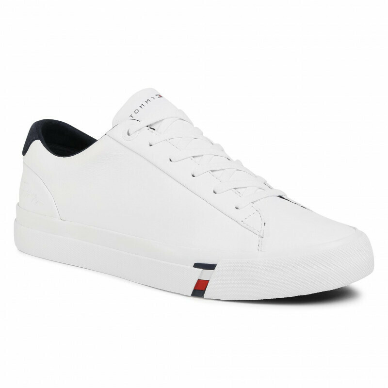 Tommy Hilfiger Signature Low-Top Trainers