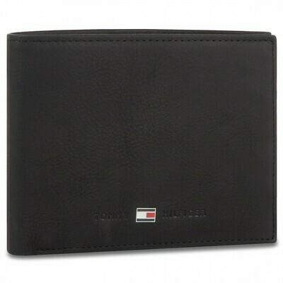 Tommy Hilfiger Johnson Leather Wallet
