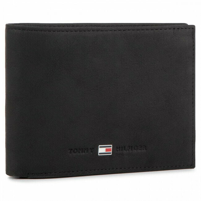 Tommy Hilfiger Johnson Leather Wallet
