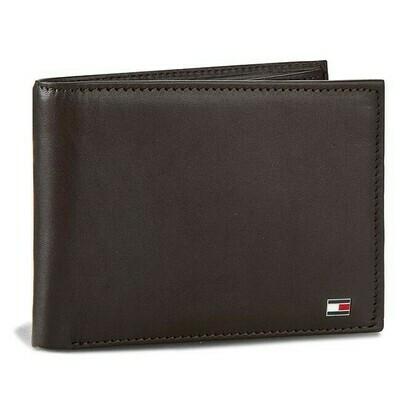 Tommy Hilfiger Eton Leather Wallet