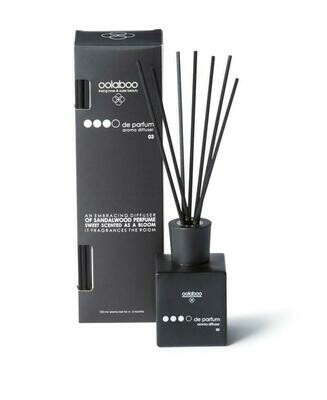 OOLABOO OOOO de parfum scented aroma diffuser 03