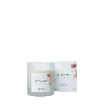 SIMPLY ZEN Sensorials fragrance candle 240GR