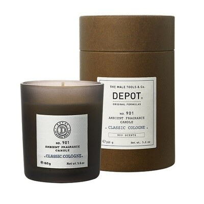 NO. 901 AMBIENT FRAGRANCE CANDLE