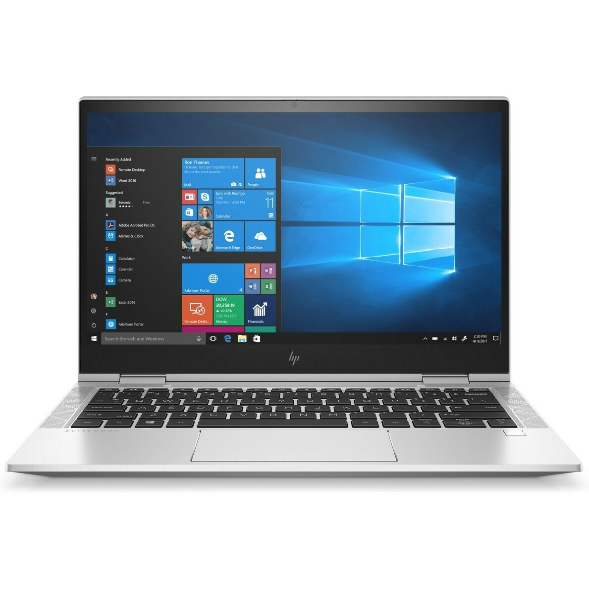 HP EliteBook x360 830 G7 i5 8GB 512GB + 4G